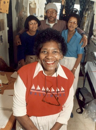 Another Thanksgiving: Remembering A True Champion Of Her People, The Late Ms. Bea Gaddy