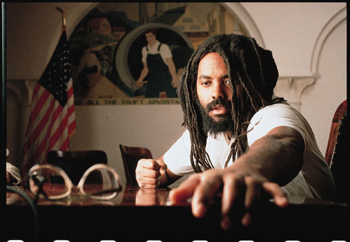 A Man Called Mumia: A Legacy of Courage And Strength In The Face Of American Injustice
