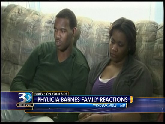 The Phylicia Barnes Story: The Late Teen's Brother Bryan Barnes Ready To Disclose Personal Perspective On Murder Case