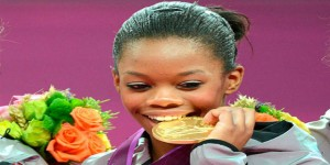 Olympian Gabrielle Douglass Gold Medal A Hairy Issue: Critics Come From Most Likely Source Of Self Hate