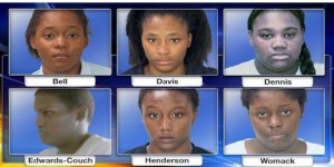 Their Actions Were Vicious And Violent, But Some Say Perhaps Just Poor Decision Making By Young People: The Making Of Young Black Thugs In Inner City America
