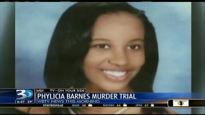 Justice In Sight For Mustafa Family Pretty Flower: Phylicia Barnes Murder Trial Finally Draws Near