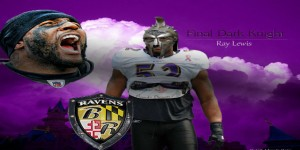 Ray Lewis Retiring From NFL: Ravens Gladiator Grew Up In Baltimore Before Our Eyes