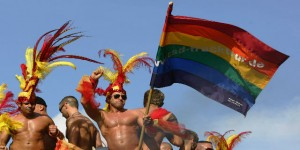 The Gay Rights Debate: An Abomination Or A Badge Of Honor?