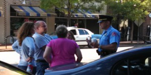 North Carolina Has Something In Their Water: Followers Of Christ Threatened With Arrest In Raleigh For Feeding The Homeless