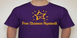 Booster Campaign Launched To Free Shannon Nyamodi: Family Of Jailed Black Teen Held Unjustly Pleads To Public For Aid In Human Rights Case