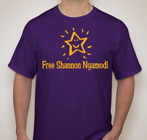 freeshannon