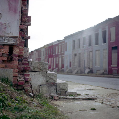 east-baltimore
